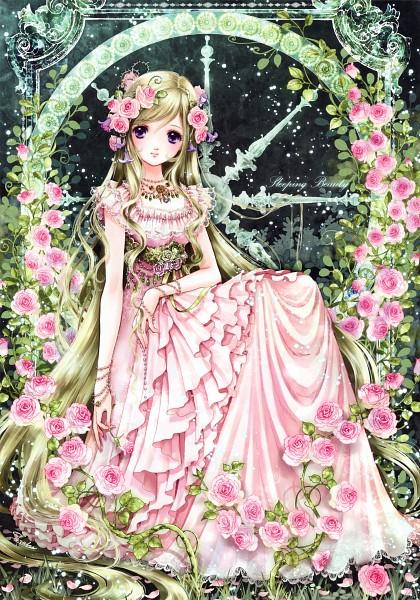 Sleeping Beauty (Character) Mobile Wallpaper #1823438 ...