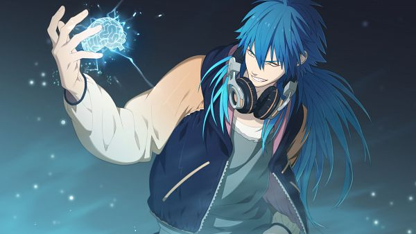 Sly Blue - Seragaki Aoba