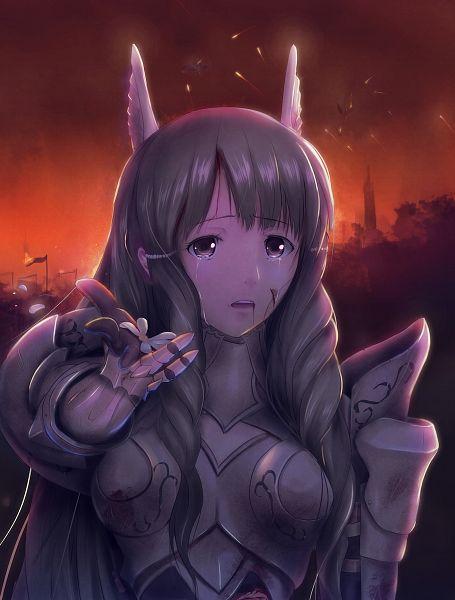 Tags: Anime, Suigen Soba, Fire Emblem: Kakusei, Smia, Sumia