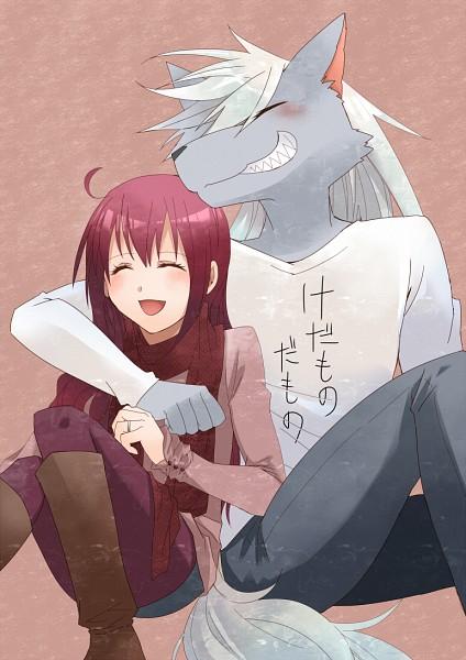 Tags: Anime, Pixiv Id 799070, Smile Precure!, Wolfrun, Hoshizora Miyuki, Mobile Wallpaper, Fanart From Pixiv, Pixiv, Fanart