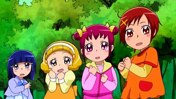 Tags: Anime, Smile Precure!, Character Request, Screenshot