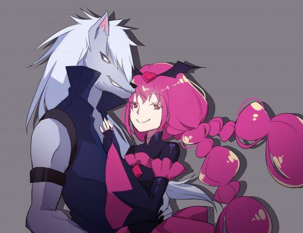Tags: Anime, Pixiv Id 1007247, Smile Precure!, Bad End Happy, Wolfrun, Pixiv, Fanart, Fanart From Pixiv