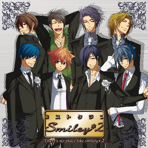 Smiley*2 - Nico Nico Douga
