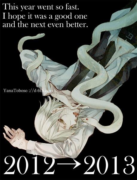 Snake (Kuroshitsuji) - Kuroshitsuji: Book of Circus