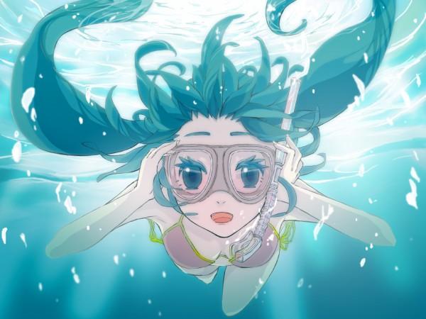 Snorkel - Glasses