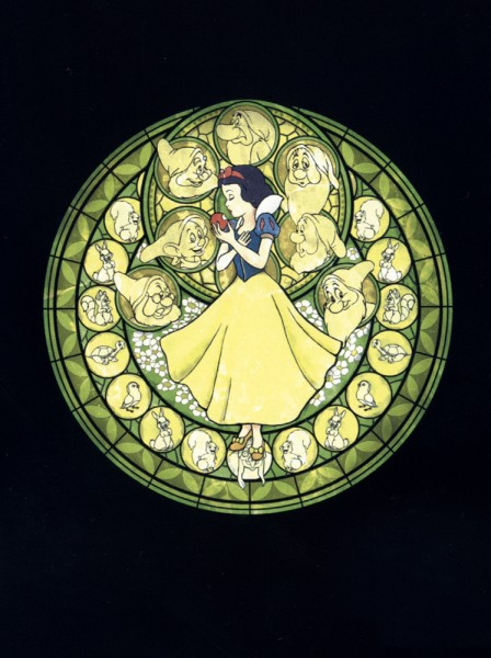 Tags: Anime, Disney, Snow White and the Seven Dwarfs, Snow White and the Seven Dwarfs (Disney), Kingdom Hearts, Bashful (Snow White And The Seven Dwarfs) (Disney), Snow White (Disney) (Character), Happy (Snow White And The Seven Dwarfs) (Disney), The Evil Queen, Doc (Snow White And The Seven Dwarfs) (Disney), Sleepy (Snow White And The Seven Dwarfs) (Disney), Dopey (Snow White and the Seven Dwarfs) (Disney), Grumpy (Snow White And The Seven Dwarfs) (Disney)