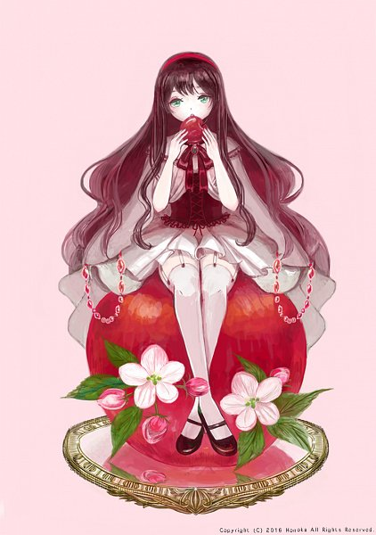 Tags: Anime, Pixiv Id 4387210, Snow White and the Seven Dwarfs, Snow White, Pixiv, Fanart, Fanart From Pixiv