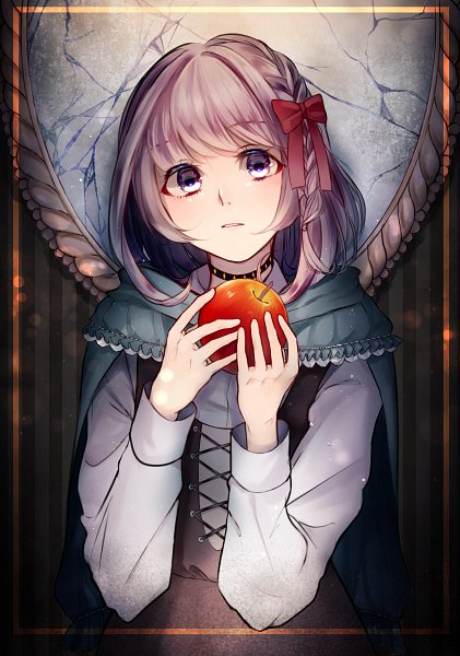 Tags: Anime, Pixiv Id 31587934, Snow White and the Seven Dwarfs, Snow White, Fanart, Fanart From Pixiv, Pixiv
