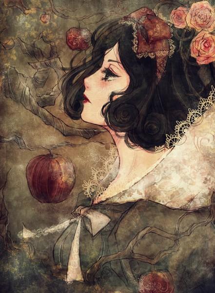 Snow White - Snow White and the Seven Dwarfs