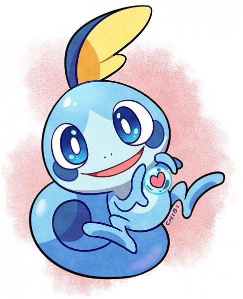 Tags: Anime, Ferythekid, Pokémon, Sobble, Fanart From Pixiv, Pixiv, Fanart