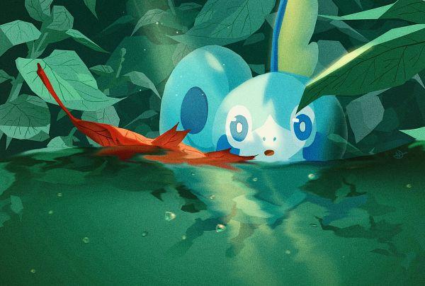 Tags: Anime, Pixiv Id 5541220, Pokémon Sword & Shield, Pokémon, Sobble