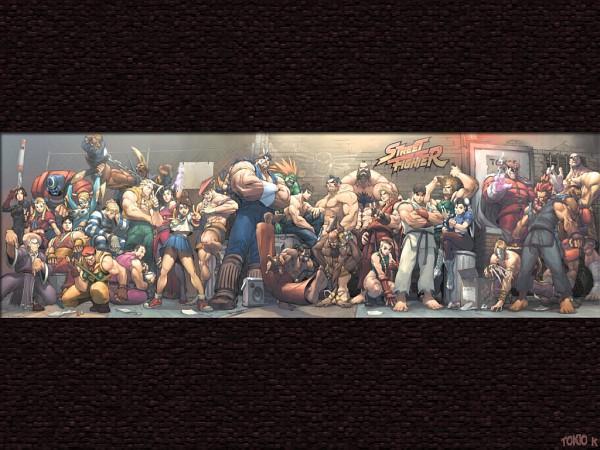 Sodom (Final Fight) - Final Fight