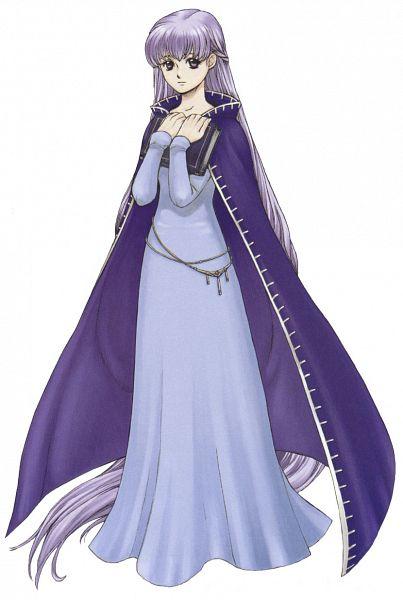 Tags: Anime, Kaneda Eiji, Fire Emblem: Fuuin no Tsurugi, Sofiya, Official Art
