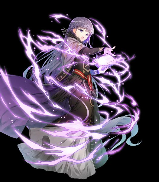 Tags: Anime, Miwabe Sakura, Intelligent Systems, Fire Emblem Heroes, Sofiya, Official Art