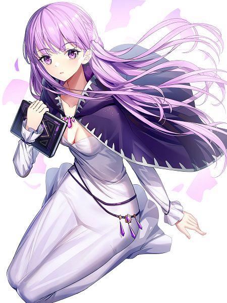 Tags: Anime, Ririko, Fire Emblem: Fuuin no Tsurugi, Sofiya, Fanart From Pixiv, Fanart, Revision, Pixiv, Wallpaper