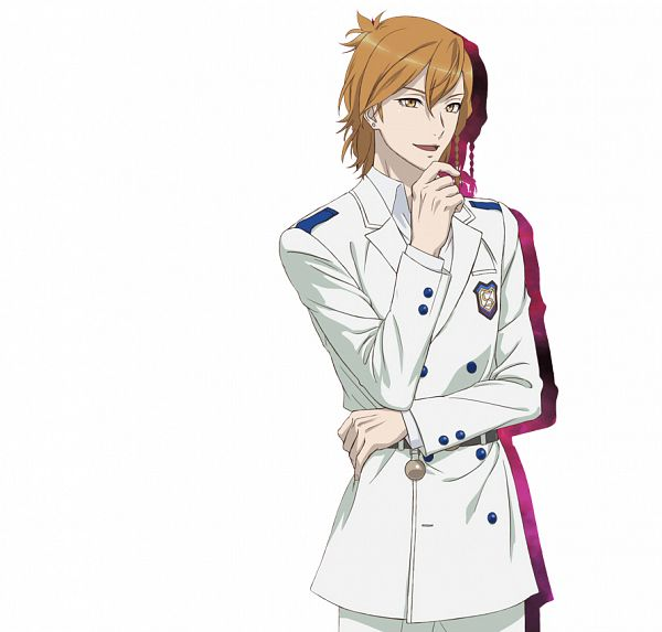 Sogami Urie - Dance with Devils