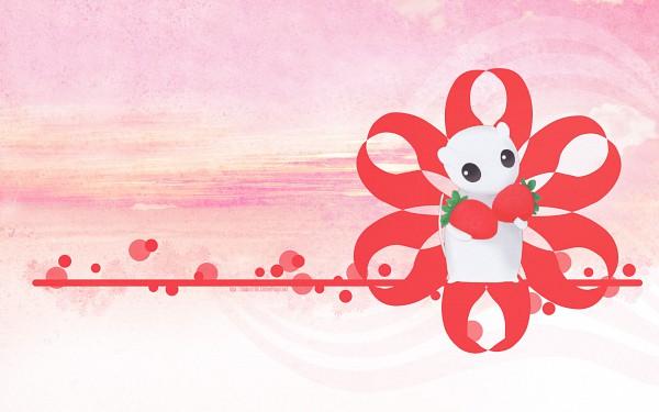 Tags: Anime, Takaya Natsuki, Fruits Basket, Sohma Yuki, Sohma Yuki (rat), Wallpaper
