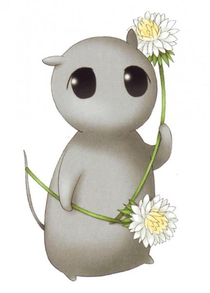 Sohma Yuki (rat) - Sohma Yuki