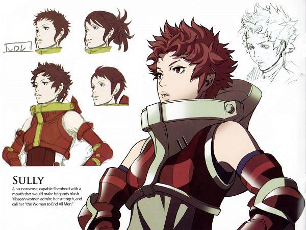 Soiree (Sully (fire Emblem)) - Fire Emblem: Kakusei
