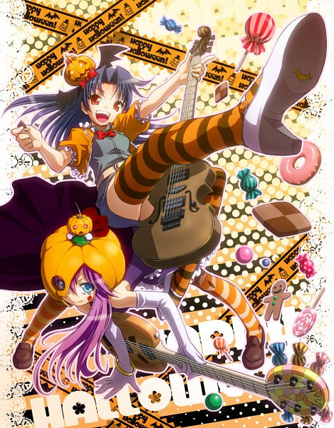 Tags: Anime, Sokobe Hiyori, Bonbon, Pixiv