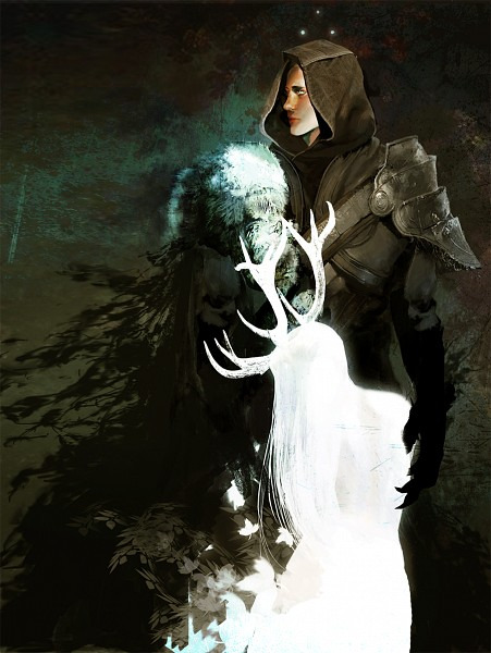 Tags: Anime, Nanananananablr, Dragon Age: Inquisition, Solas, Tumblr, Fanart