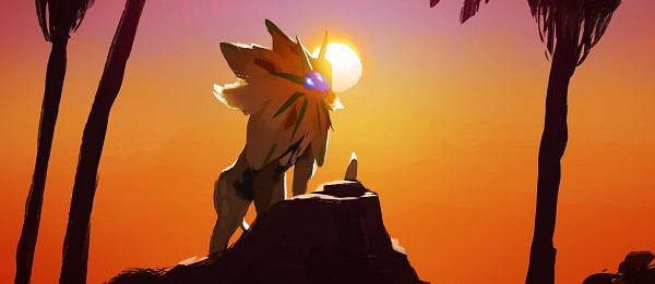 Solgaleo - Pokémon