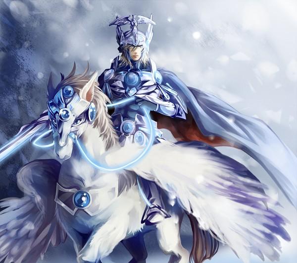 Tags: Anime, Pixiv Id 362559, Cardfight!! Vanguard, Solitary Knight Gancelot, Pixiv, Fanart, Vanguard Race: Elf, Royal Paladin, Vanguard Unit
