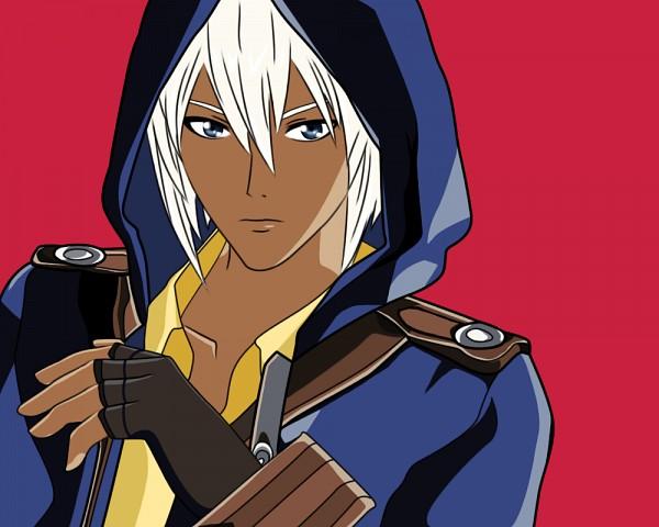 Tags: Anime, GOD EATER, Soma Schicksal, deviantART