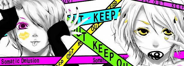 Tags: Anime, Mi-chan, amu, Nico Nico Douga, Somatic Delusion, Nico Nico Singer, Pointfive(.5)