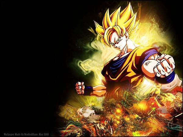 Tags: Anime, DRAGON BALL, DRAGON BALL Z, Son Goku (DRAGON BALL), Wallpaper, Super Saiyan