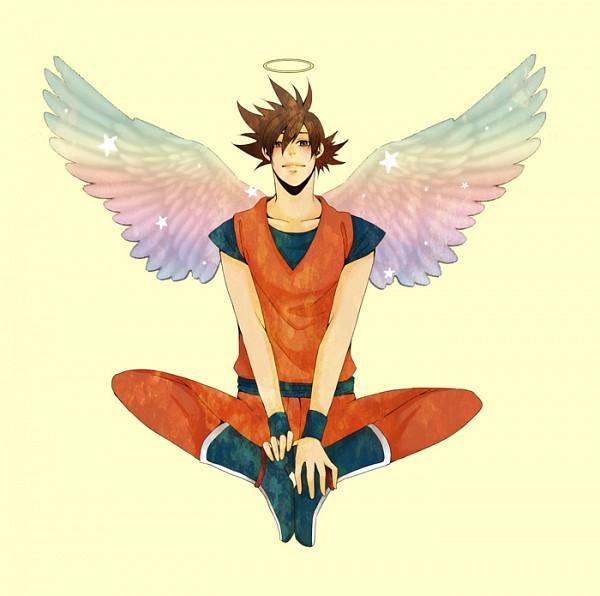 Tags: Anime, Pixiv Id 916676, DRAGON BALL, Son Goku (DRAGON BALL)