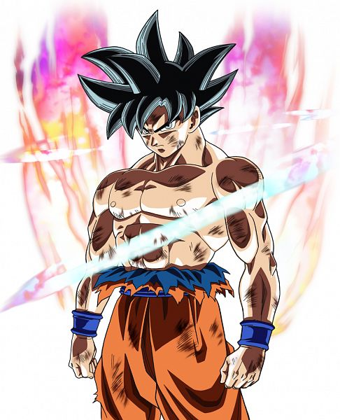 Nonton Anime Sub Indo Dragon Ball Super: Son Goku (DRAGON BALL) Mobile Wallpaper #2189150