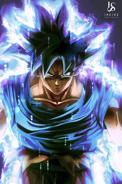 Tags: Anime, Bluealacrity, DRAGON BALL SUPER, DRAGON BALL, Son Goku (DRAGON BALL), deviantART, Super Saiyan God, Super Saiyan 5, Super Saiyan, Super Saiyan Blue