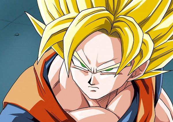 Tags: Anime, DRAGON BALL, Son Goku (DRAGON BALL), Sailor Moon Redraw