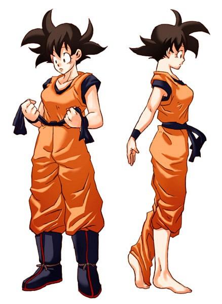 Tags: Anime, DRAGON BALL, Son Goku (DRAGON BALL)