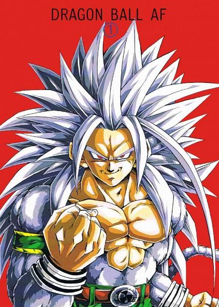 Tags: Anime, DRAGON BALL, Son Goku (DRAGON BALL), Super Saiyan 5
