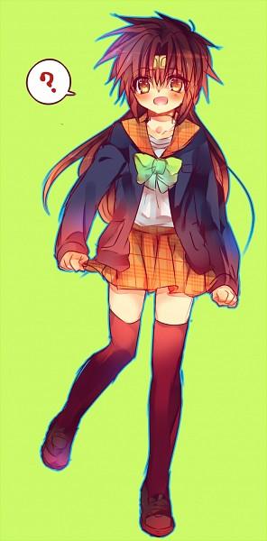 Tags: Anime, Shiroto (Pixiv1781512), Saiyuki, Son Goku (Saiyuki)