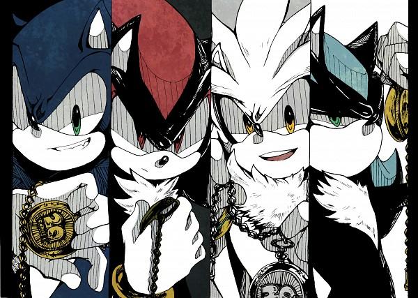 Sonic '06 - Sega