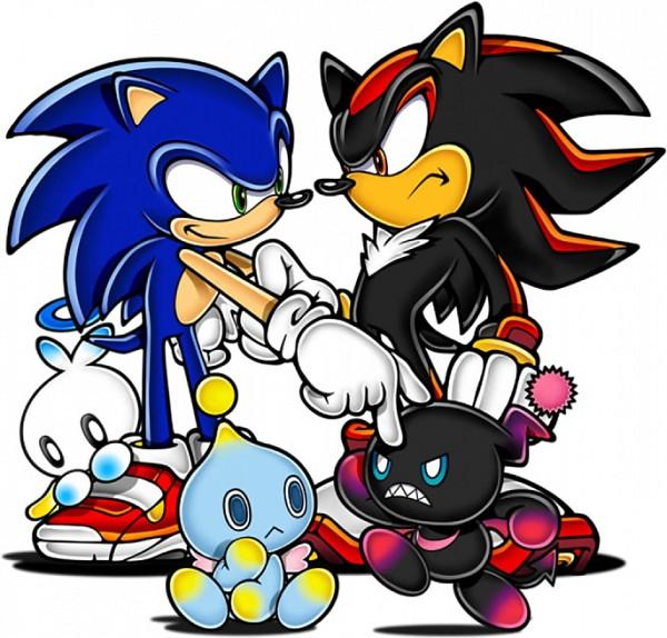 Sonic Adventure 2 Battle - Sega