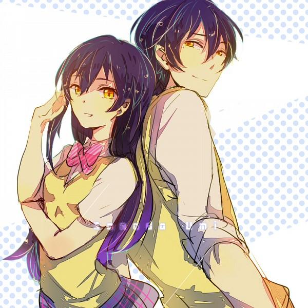 Tags: Anime, Pixiv Id 1478197, Love Live!, Sonoda Umi, Umi Sonoda