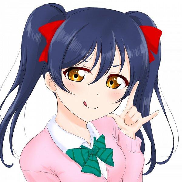 Tags: Anime, Pixiv Id 19623788, Love Live!, Sonoda Umi, Yazawa Niko (Cosplay), Pixiv, Fanart, Fanart From Pixiv