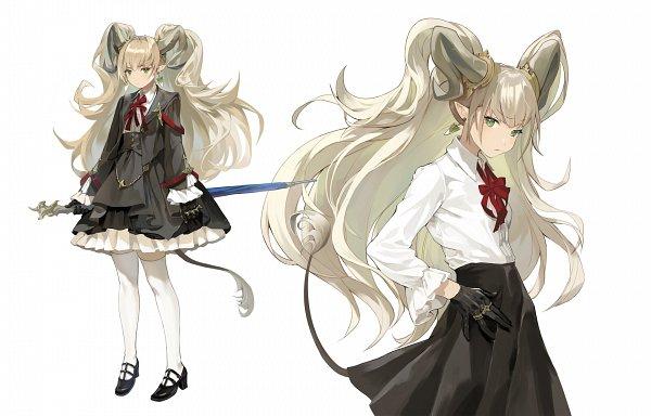 Tags: Anime, Soo Hee Hong, Facebook Cover, Original, ArtStation