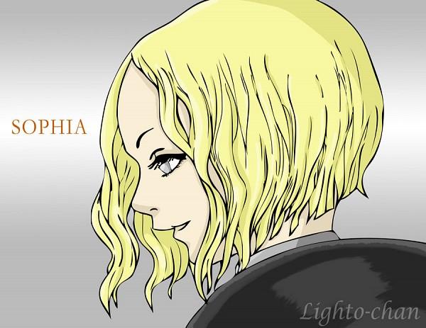 Sophia (Claymore) - Claymore