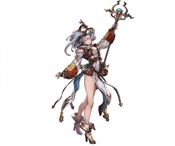Sophia (Granblue Fantasy) - Granblue Fantasy