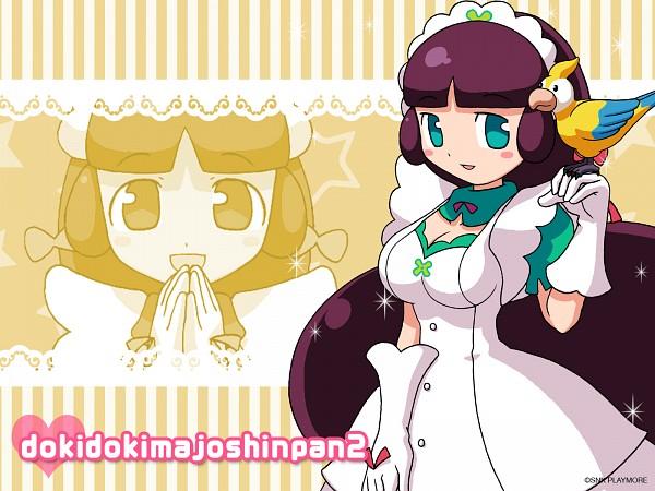 Sophy Hiro - Doki Doki Majo Shinpan 2 Duo