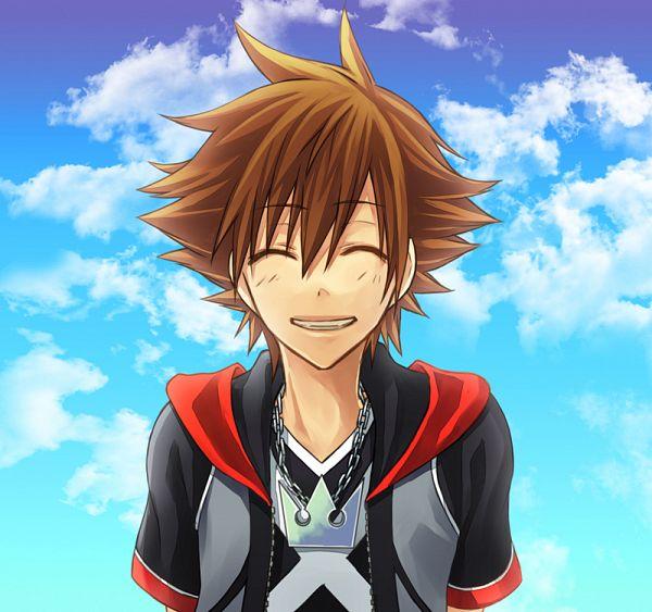 Sora Kingdom Hearts Image 745376: Sora (Kingdom Hearts) Image #1136500