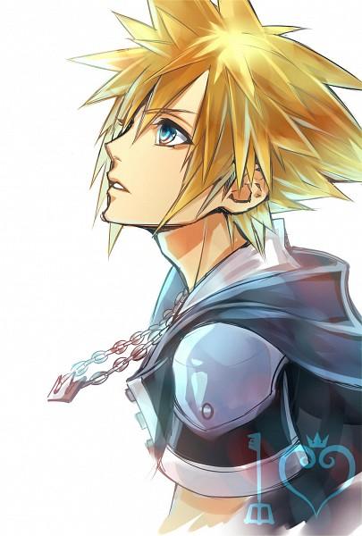 Tags: Anime, Kazari Tayu, Kingdom Hearts 358/2 Days, Kingdom Hearts, Kingdom Hearts II, Sora (Kingdom Hearts), Fanart From Pixiv, Pixiv, Fanart, Mobile Wallpaper, Organization XIII