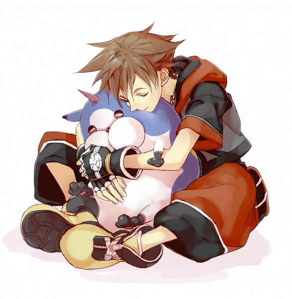 Tags Anime Fanart Kingdom Hearts Sora Pixiv: Sora (Kingdom Hearts) Image #1441954