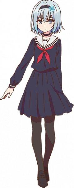 Sora Ginko - Ryuuou no Oshigoto!