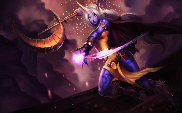 Soraka - League of Legends